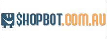 ShopBot logo